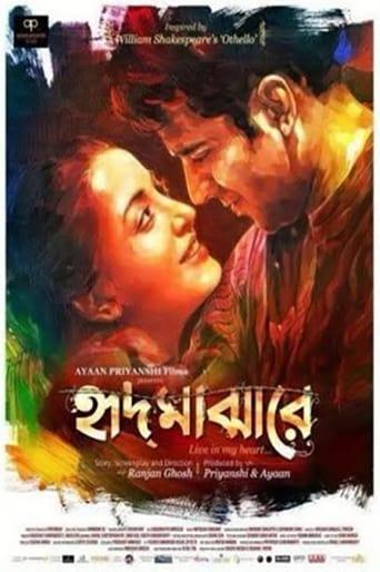 Poster of Hrid Majharey