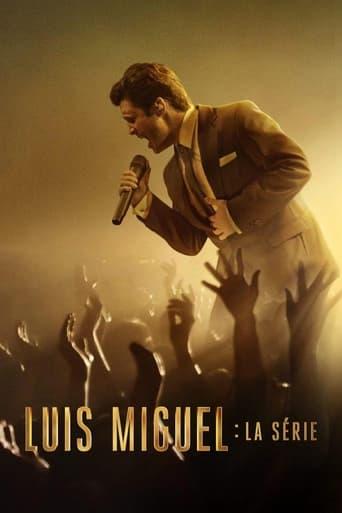 Luis Miguel : La série - Season 2 Episode 7