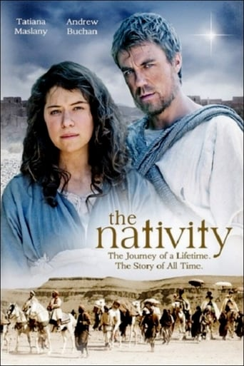 Poster of The Nativity