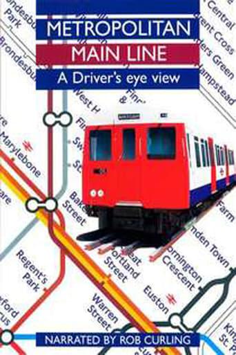 Poster of Metropolitan Main Line