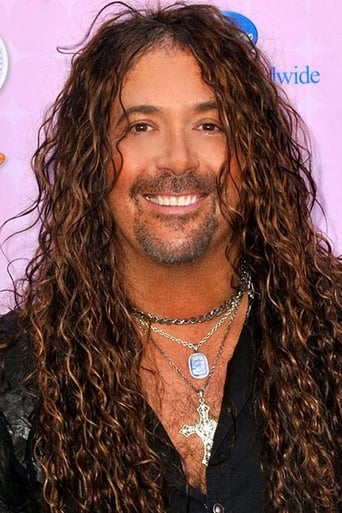 Jess Harnell alias Sven 'The Governator' (voice)