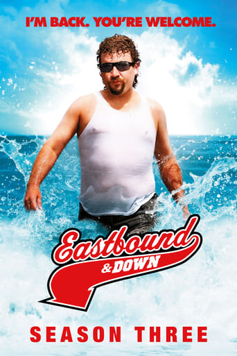 Eastbound and Down S03E06
