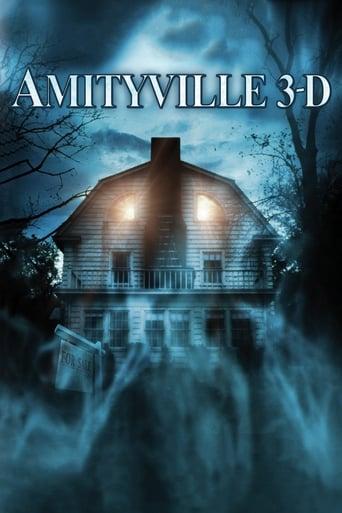 'Amityville 3-D (1983)