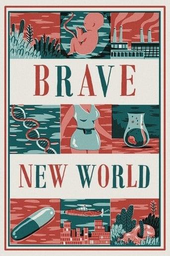 Brave New World Movie Poster