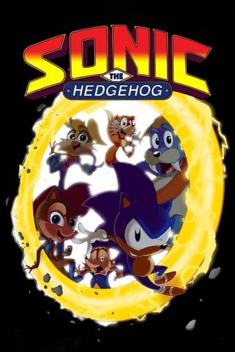Poster of Sonic el Erizo