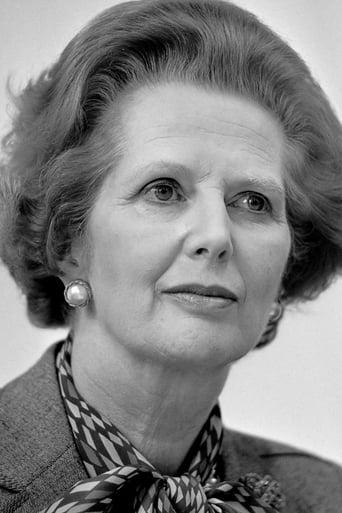 Image of Margaret Thatcher