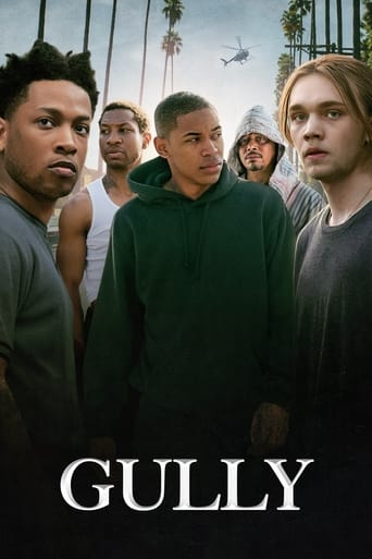 Poster of Gully