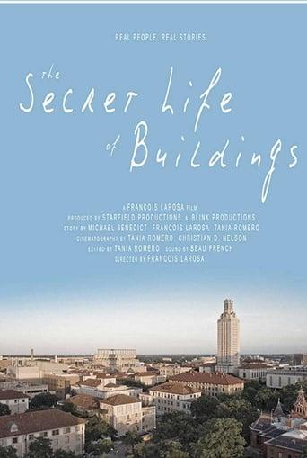 The Secret Life of Buildings