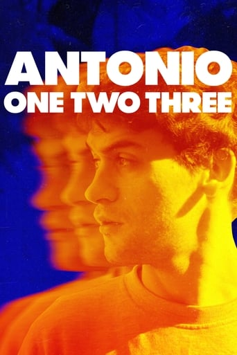 Watch Antonio One Two Three Online