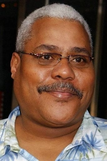Bill Nunn alias Det. John Sampson