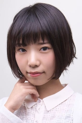 Hiyori Kouno alias Christy (voice)