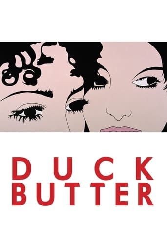 Poster of Duck Butter