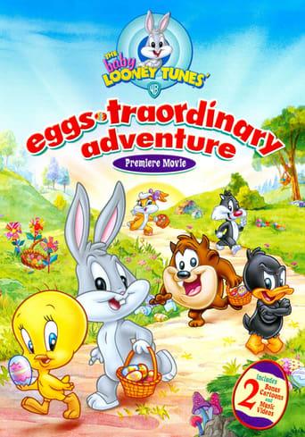 Poster of Baby Looney Tunes - La Gran Aventura de Pascua