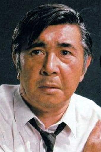 Image of Tomisaburō Wakayama