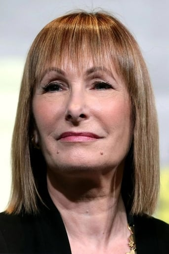 Gale Anne Hurd - Producer