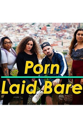BBC Porn Laid Bare Movie Poster