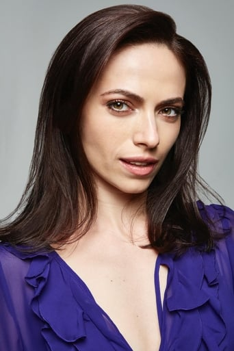 Image of Daniela Tocari