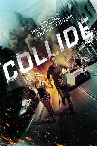 Collide - Thriller / 2016 / ab 12 Jahre