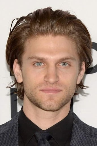 Keegan Allen alias Cole