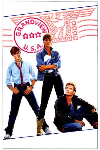 Poster Grandview, U.S.A.