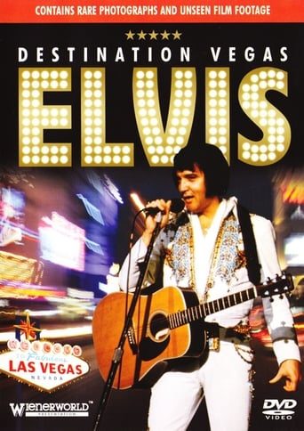 Watch Elvis: Destination Vegas Free Movie Online