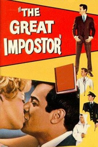 'The Great Impostor (1960)