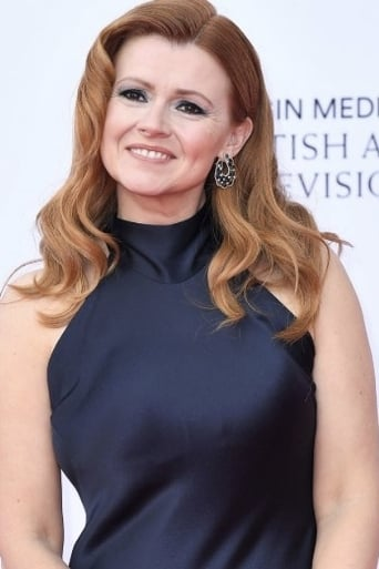 Image of Sian Gibson
