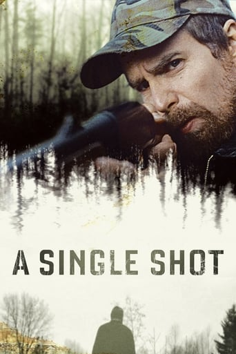 Poster of A Single Shot