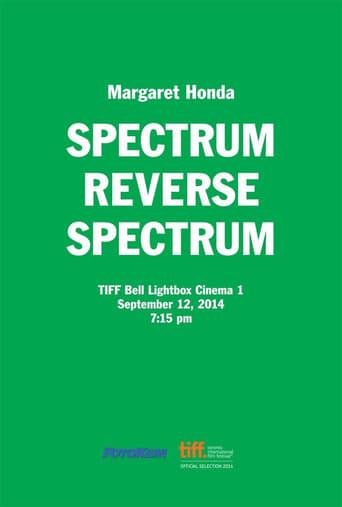 Spectrum Reverse Spectrum