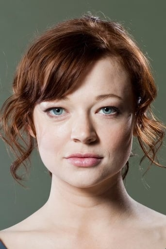 Sarah Snook alias The Unmarried Mother