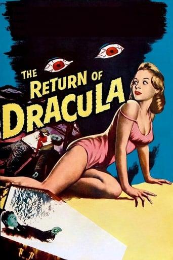 'The Return of Dracula (1958)