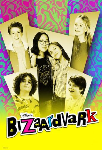 Capitulos de: Bizaardvark