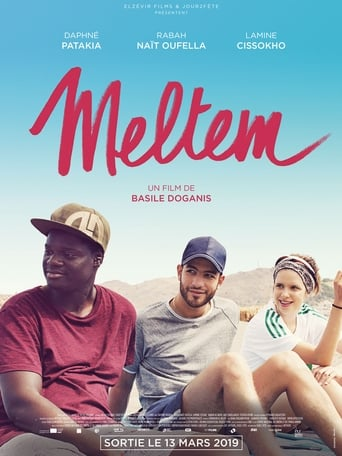 Meltem Movie Poster