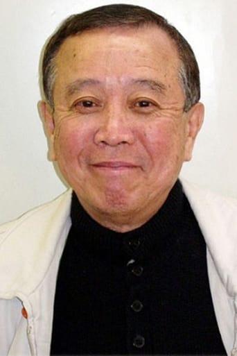 Image of Hiroshi Ohtake