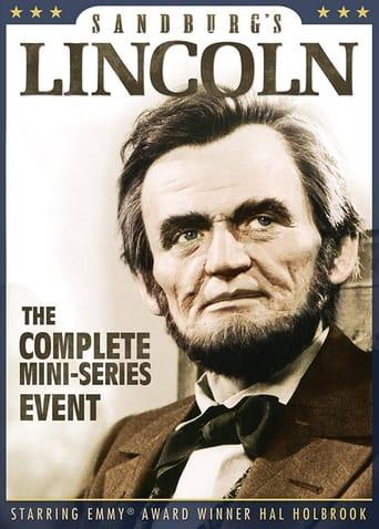 Poster of Sandburg's Lincoln