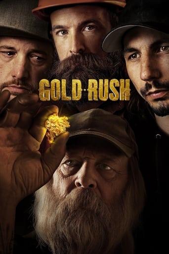 Poster Gold Rush