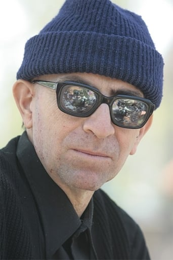Image of Steve Rocco