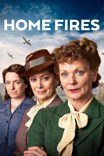 Poster of Home Fires