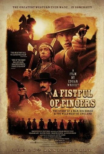 Poster of A Fistful of Fingers fragman