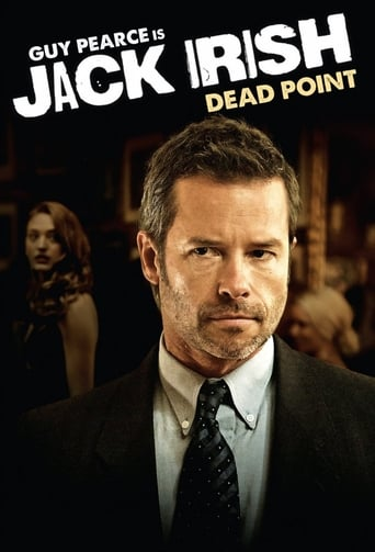 Poster of Jack Irish: Dead Point