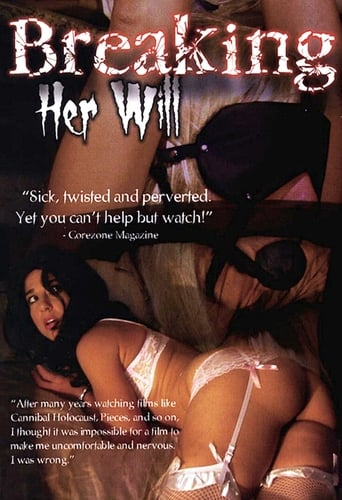 Breaking Her Will Movie Poster