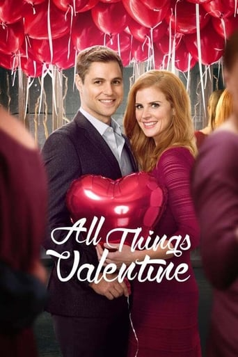 Poster of All Things Valentine