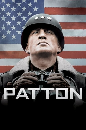 Watch Patton Online