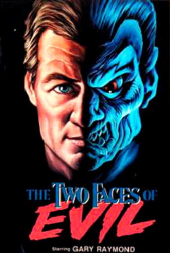 Poster of The Two Faces of Evil