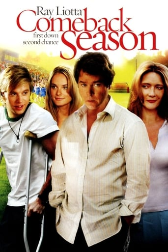Poster of Comeback Season