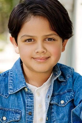 Image of Isaac Ordonez