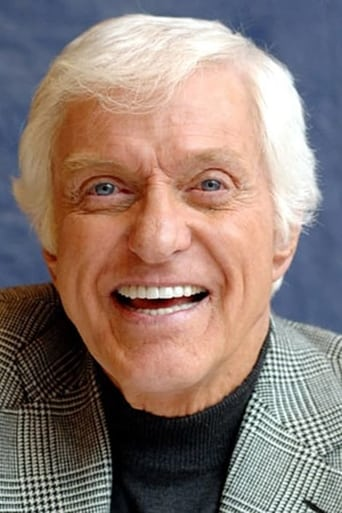 Image of Dick Van Dyke