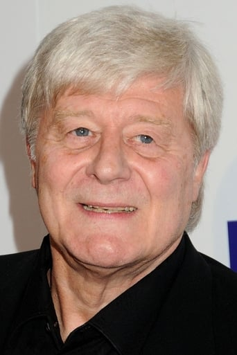 Image of Martin Jarvis