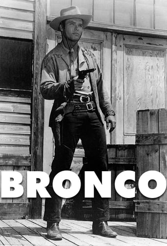 Poster of Bronco