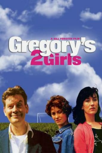 Poster of Gregory's Two Girls